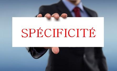 spécificité-alsatisfaction