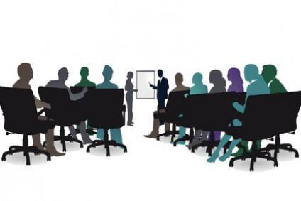 Seminar Sitzung