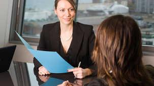 entretien professionel